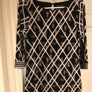 White House Black Market Dress XS NWOT